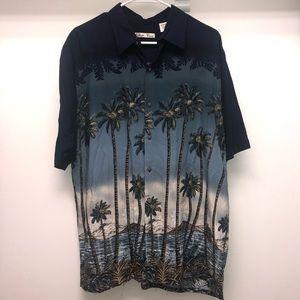 Other - Batik Bay Hawaiian shirt